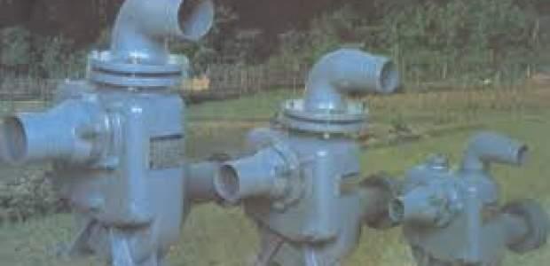 Heksa Mandiri Utama – Industry & Flood Control Pumps
