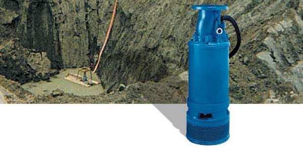 Heksa Mandiri Utama – Industry & Flood Control Pumps Spesialist