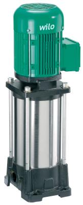 Wilo-Multivert MVIL Series Pumps