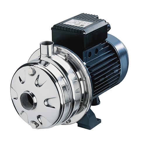 Ebara Dual Impeller Centrifugal Pump 2CDX