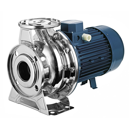 Ebara Closed Coupled and Standardized Centrifugal Pump 3 SERIES