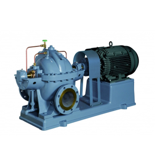 Ebara Horizontal Double Suction Volute Pump CN 200-500 MM
