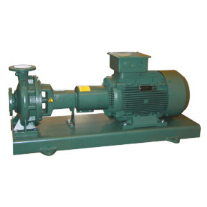 DAB Centrifugal Pump KDN