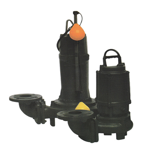 Ebara D' Series Submersible Pump DL / DF