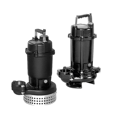 Ebara D' Series Submersible Pump DS / DVS