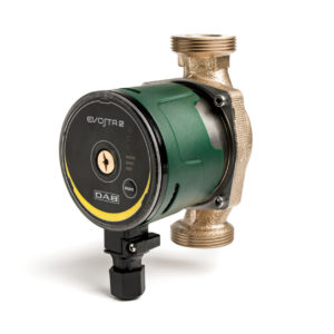 DAB Water Circulation Pump EVOSTA 2 SAN