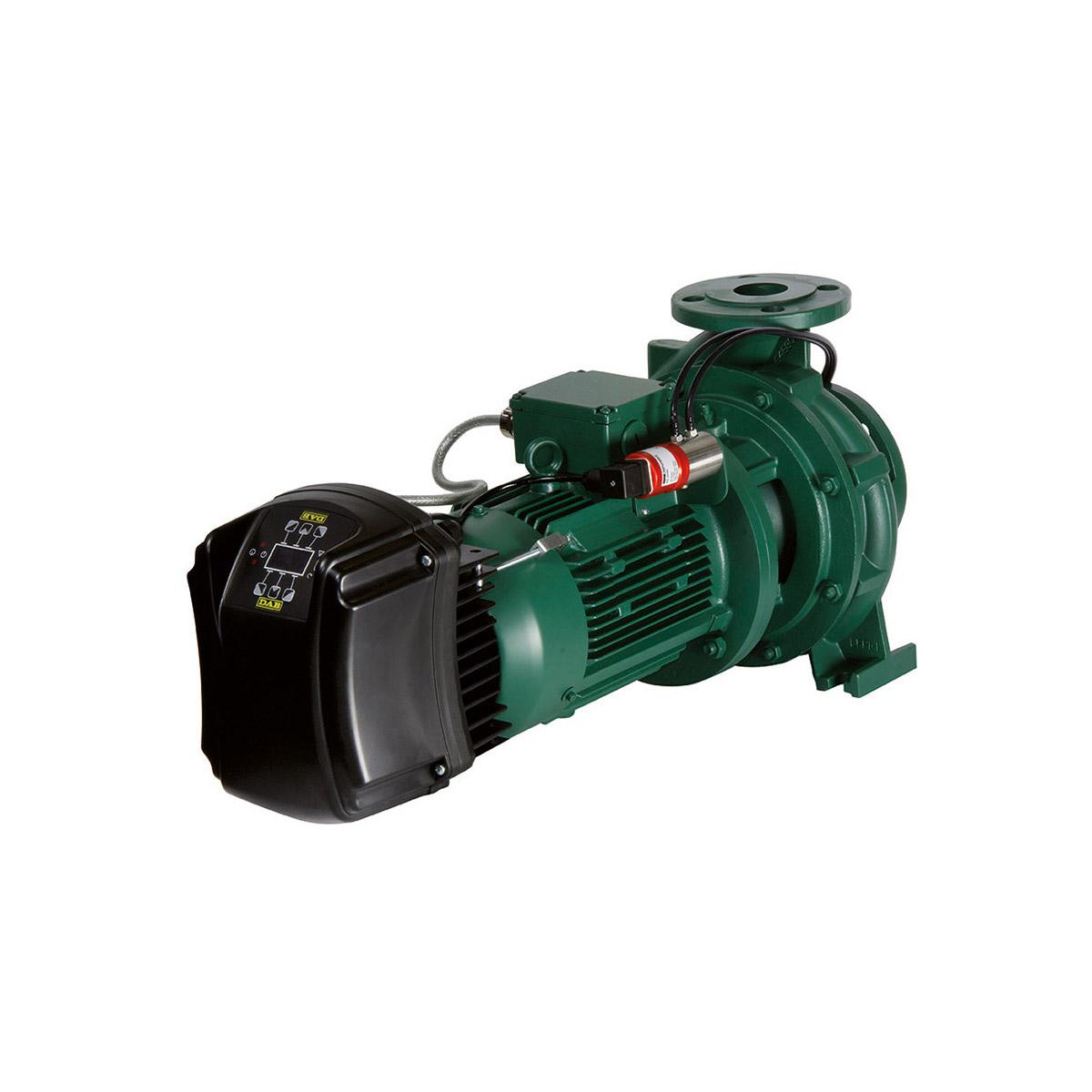 DAB Electronic Centrifugal Pump NKM-GE MCE-P, NKP-GE MCE-P