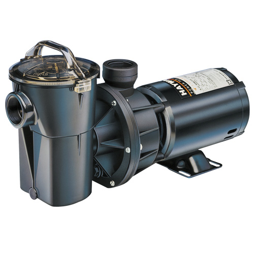 Swimming Pool Pump Hayward PowerFlo II