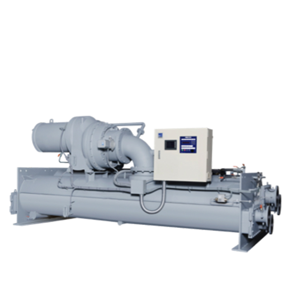 Ebara High-Efficiency Centrifugal Chiller RTBF SERIES