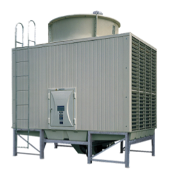 Ebara Open Circuit Cross Flow Square Type Cooling Tower SDC-U SERIES
