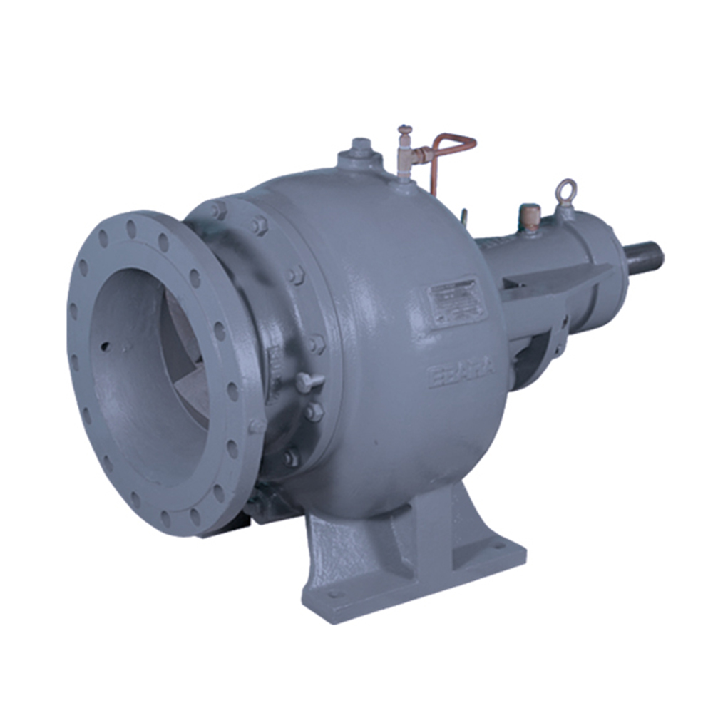 Ebara Mixed Flow Volute Pump SZ
