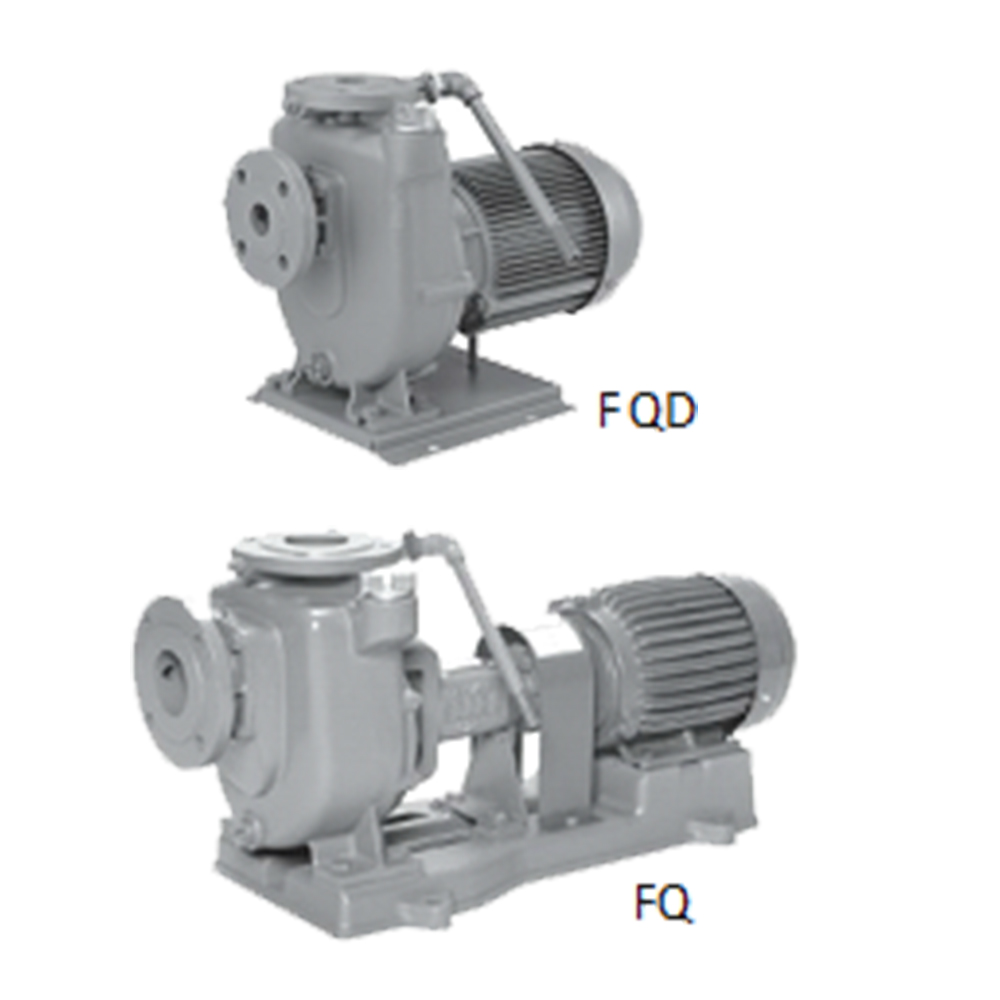 Ebora Self-priming Pump FQ- FQD