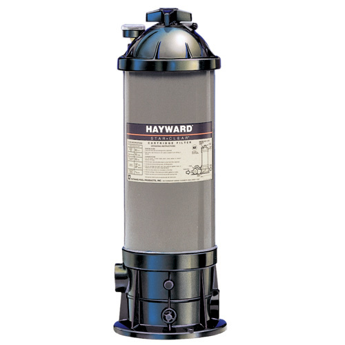 Pool Pump Filter Hayward Star-Clear