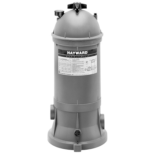 Pool Pump Filter Hayward StarClear™ Plus