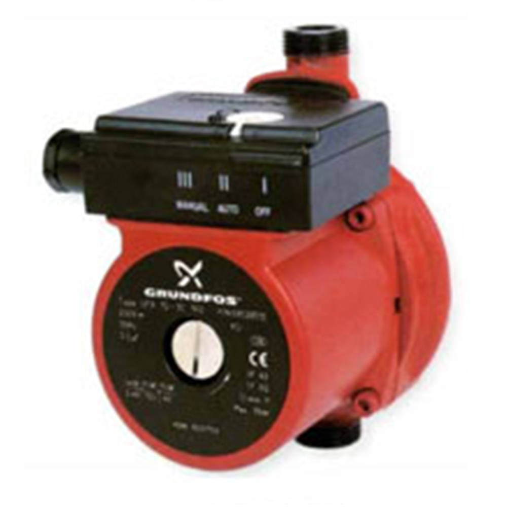 Grundfos Domestic Pump UPA