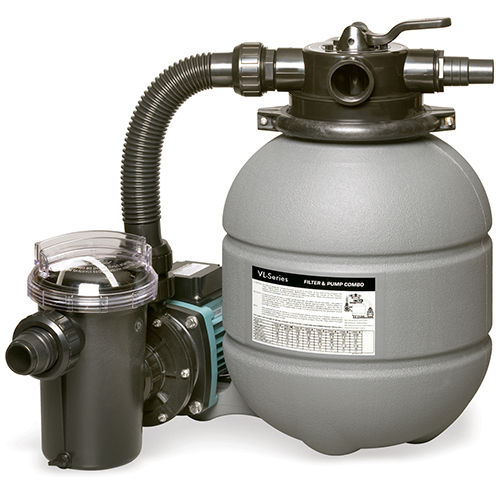 Pool Pump Filter Hayward VL Series Systems