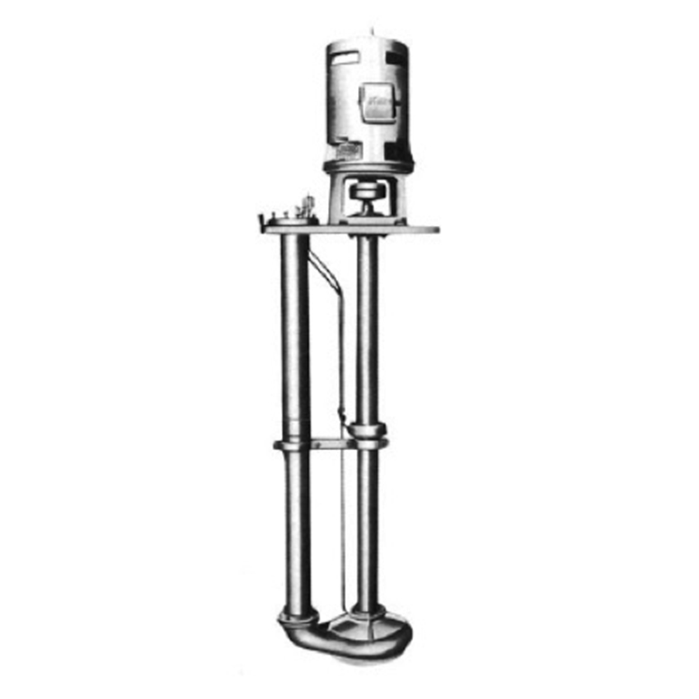 Ebara Vertical Shaft Pump - VWS
