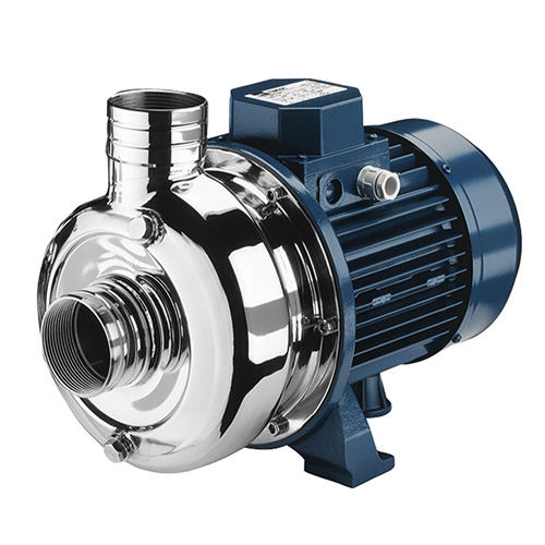 Ebara Open Impeller Centrifugal Pump DWO