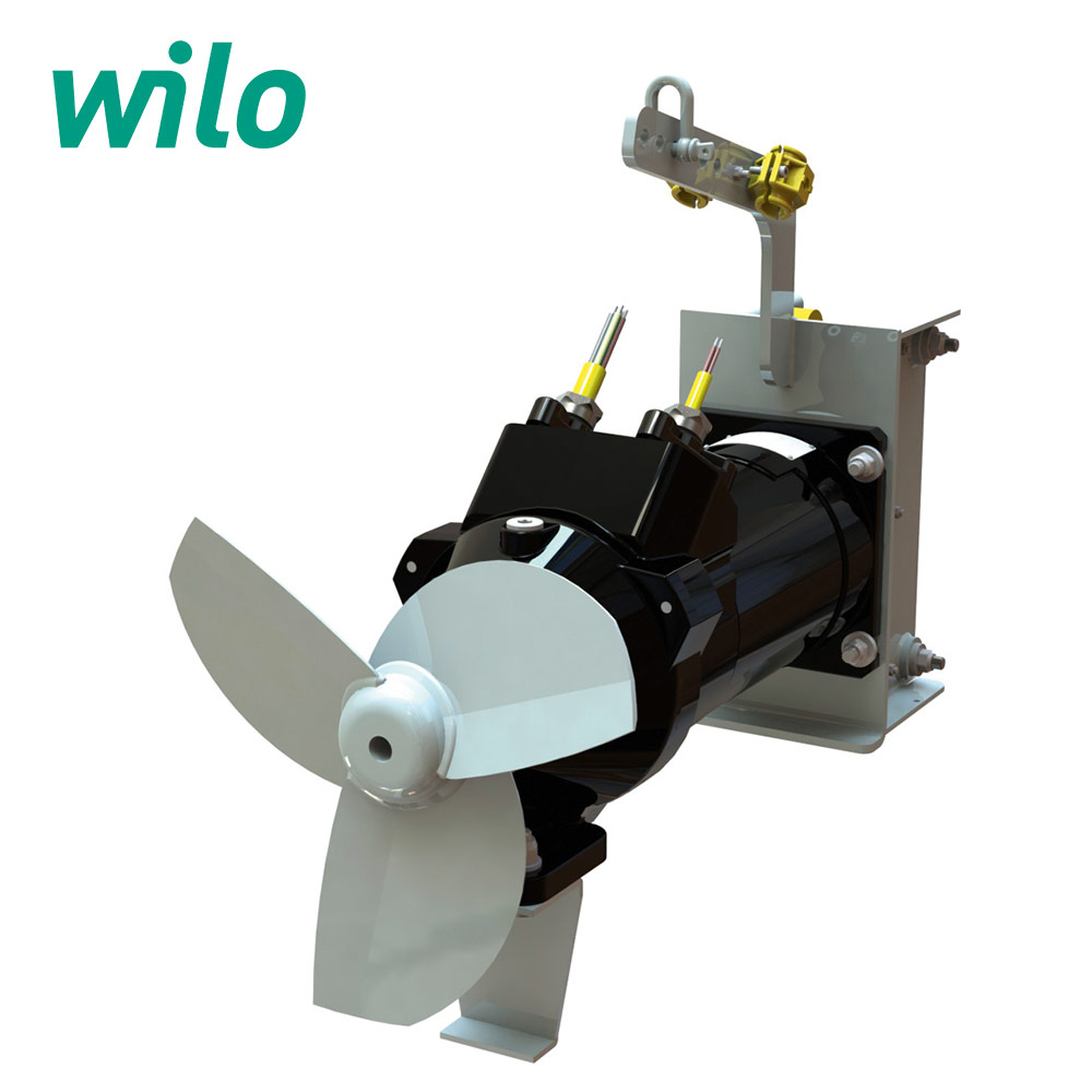 Wilo Water Management Products TR 22 - TR 40