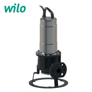 Wilo Water Management Products Rexa CUT