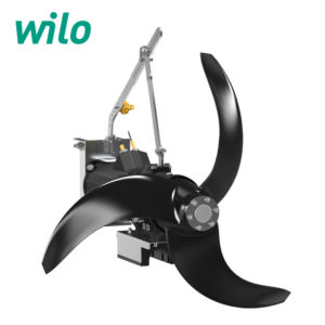 Wilo Water Management Products TR 212 - TR(E) 326